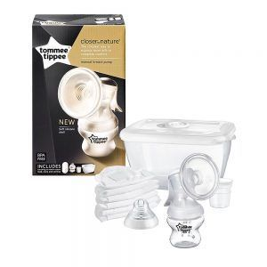 sacaleches tommee tippee