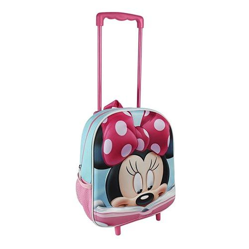 troiler minnie mouse