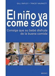 libro baby led weaning